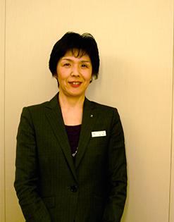 髙島 惠子