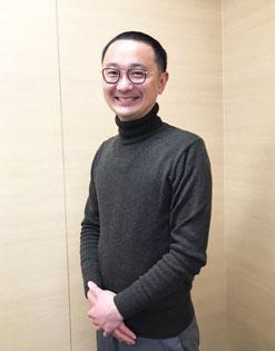 松尾 健司